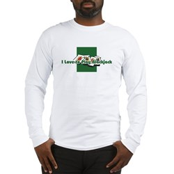 Blackjack Long Sleeve T-Shirt