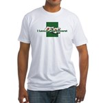 Baccarat Fitted T-Shirt